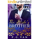 The Bride's Brother: A Passionate Romance