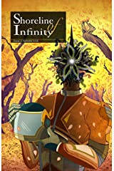 Shoreline of Infinity 5: Science Fiction Magazine Kindle Edition