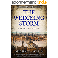 The Wrecking Storm (Thomas Tallant Mysteries Book 2) (English Edition)