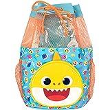 Pinkfong Bolsa de Natación para Niños Baby Shark