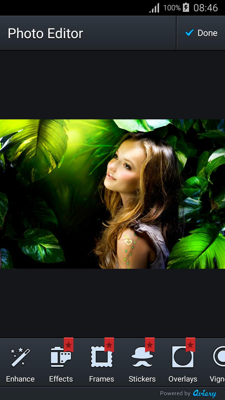 Jungle Bilderrahmen: Amazon.de: Apps für Android