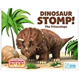 Dinosaur Stomp! The Triceratops (The World of Dinosaur Roar!)