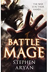 Battlemage: Age of Darkness, Book 1 (The Age of Darkness) Kindle Edition