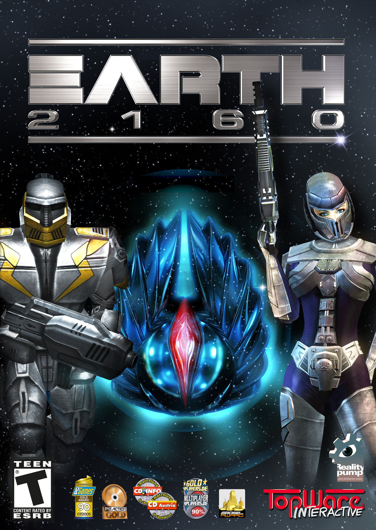 (EARTH 2160 [PC Download])