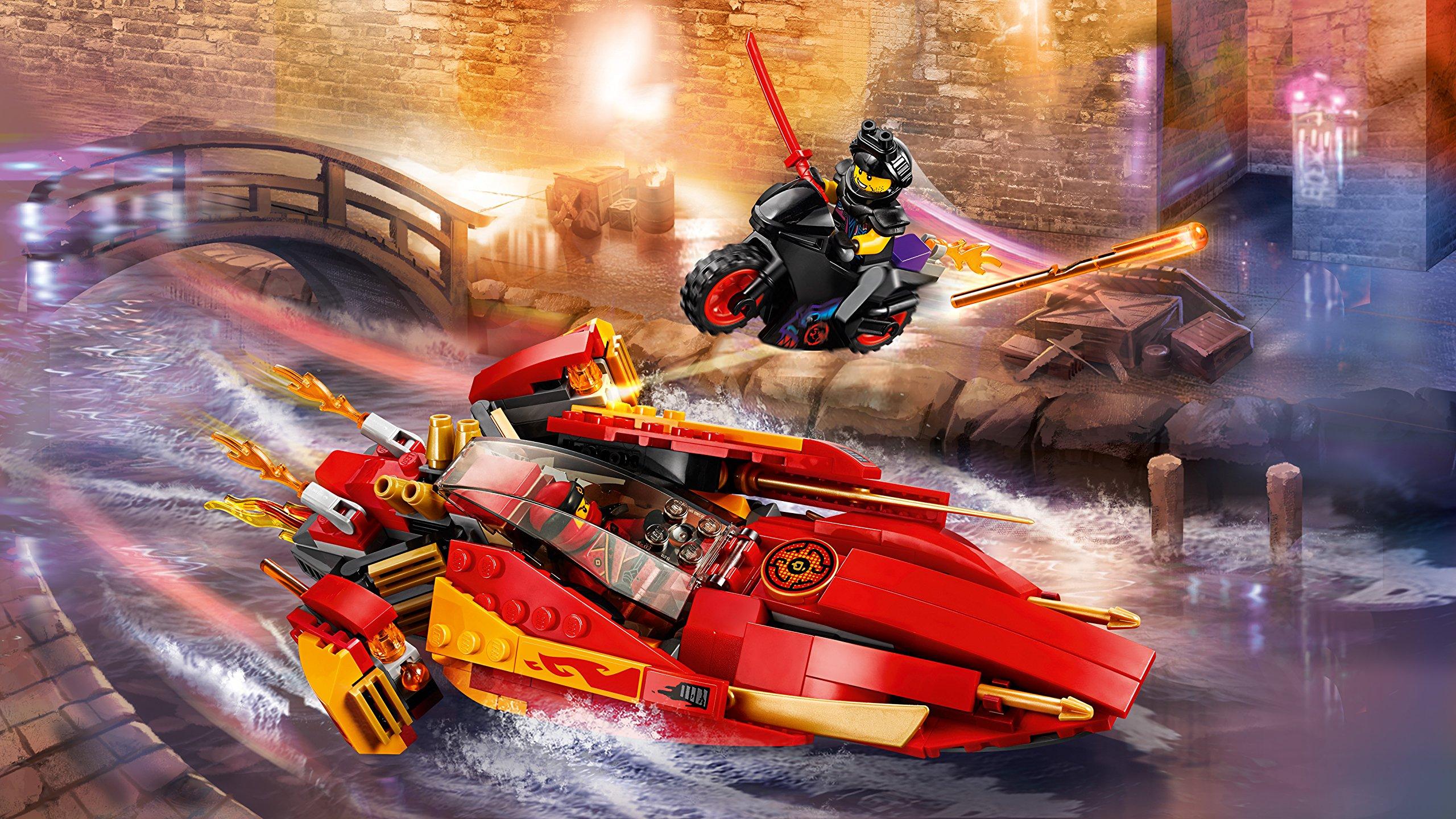 LEGO- Ninjago Katana V, Multicolore, 70638 3 spesavip