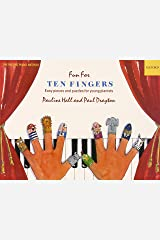 Fun for Ten Fingers (Piano Time) Paperback