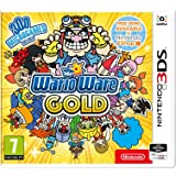 WarioWare Gold 3DS Game [UK-Import]