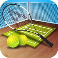 Tennis Play 3D Pro