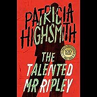 The Talented Mr Ripley: A Virago Modern Classic (Ripley Series Book 1) (English Edition)