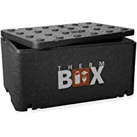 THERM BOX thermo container large GN 1/1 boîte isolée de 46 litres thermo box keep warm box cool box boîte en polystyrène…