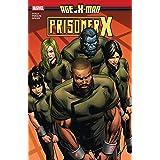 Age Of X-Man: Prisoner X (Age Of X-Man: Prisoner X (2019))