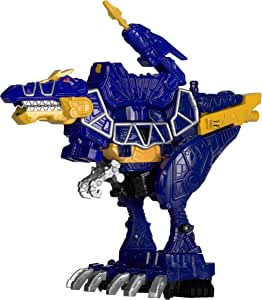 Power Rangers dyno charge Zodo builder deluxe Spinosaurus