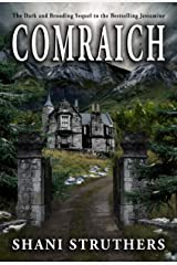 Comraich: (The Jessamine series - Book Two) Kindle Edition