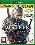 The Witcher III - Game Of The Year - Xbox One, Dialogo: Inglese, Sottotitoli: Italiano