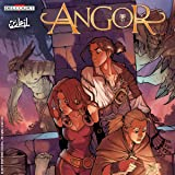 Angor (Issues) (5 Book Series)