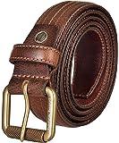 Bacca Bucci Men's Leather Belt