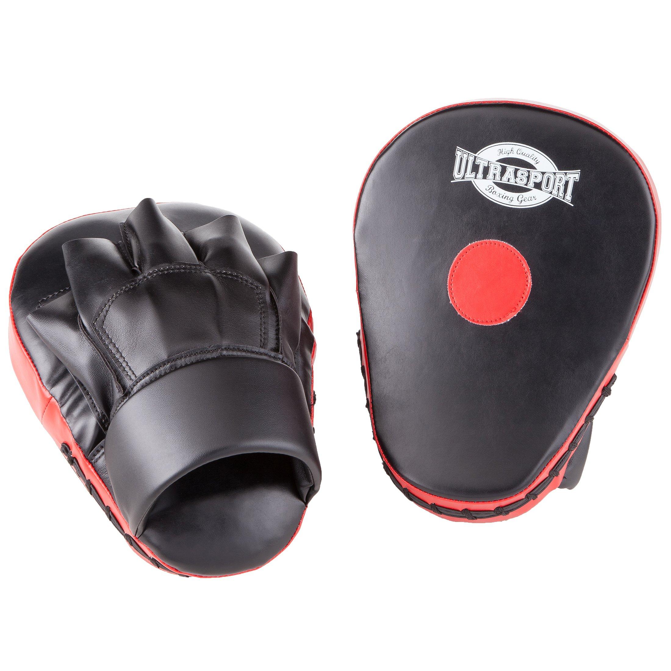 Training verschiedene Gr/ö/ßen Sparring Ultrasport Full Face Kopfschutz