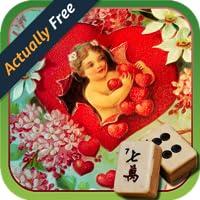 Mahjong: Happy Valentine's Day
