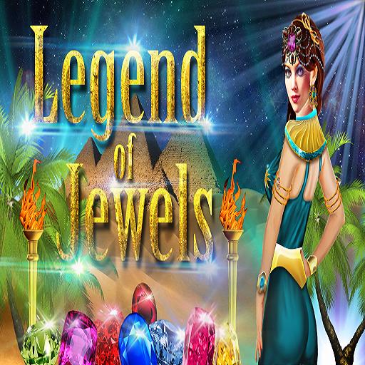 Legend of Jewels