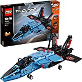LEGO Technic 42066 - Air Race Jet