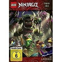 Lego Ninjago - Staffel 13.1