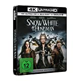 Snow White & the Huntsman (+ Blu-ray) [4K Blu-ray]