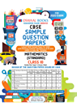 Oswaal CBSE Sample Question Papers Class 10 Mathematics Standard (For March 2020 Exam)
