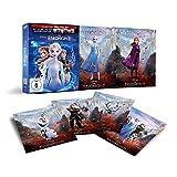 Die Eiskönigin 2 (+ Blu-ray) [3D Blu-ray]