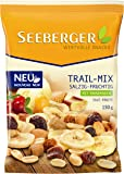 Seeberger Trail-Mix, 5er Pack (5 x 150 g)