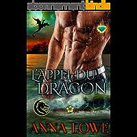 L'appel du dragon (Aloha Shifters : Les Joyaux du cœur t. 1)
