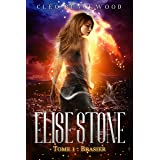 Brasier (Elise Stone t. 1)