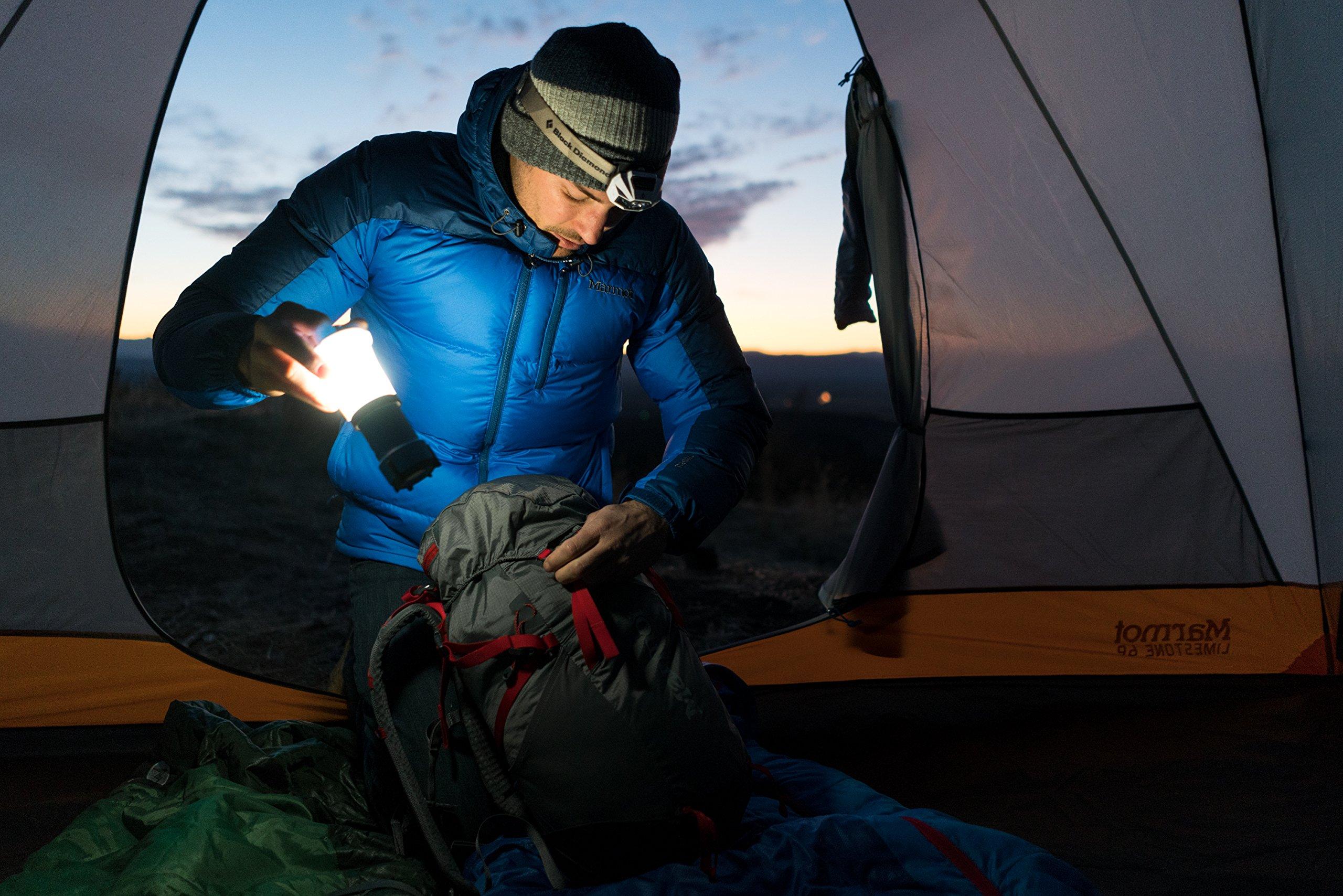 91IEi%2BIGyAL - Marmot Guides Down Winter Puffer Jacket with Hood, Men, 700 Fill Power Down
