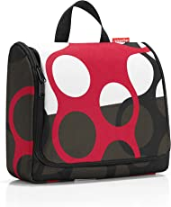 Reisenthel toiletbag, XL, Black, WO7003