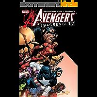 Avengers: Disassembled (Avengers (1998-2004)) (English Edition)