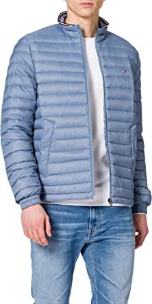 Tommy Hilfiger Packable Down Jacket Giacca Uomo