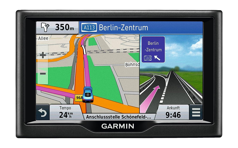 Garmin nüvi 68LMT Navigationsgerät