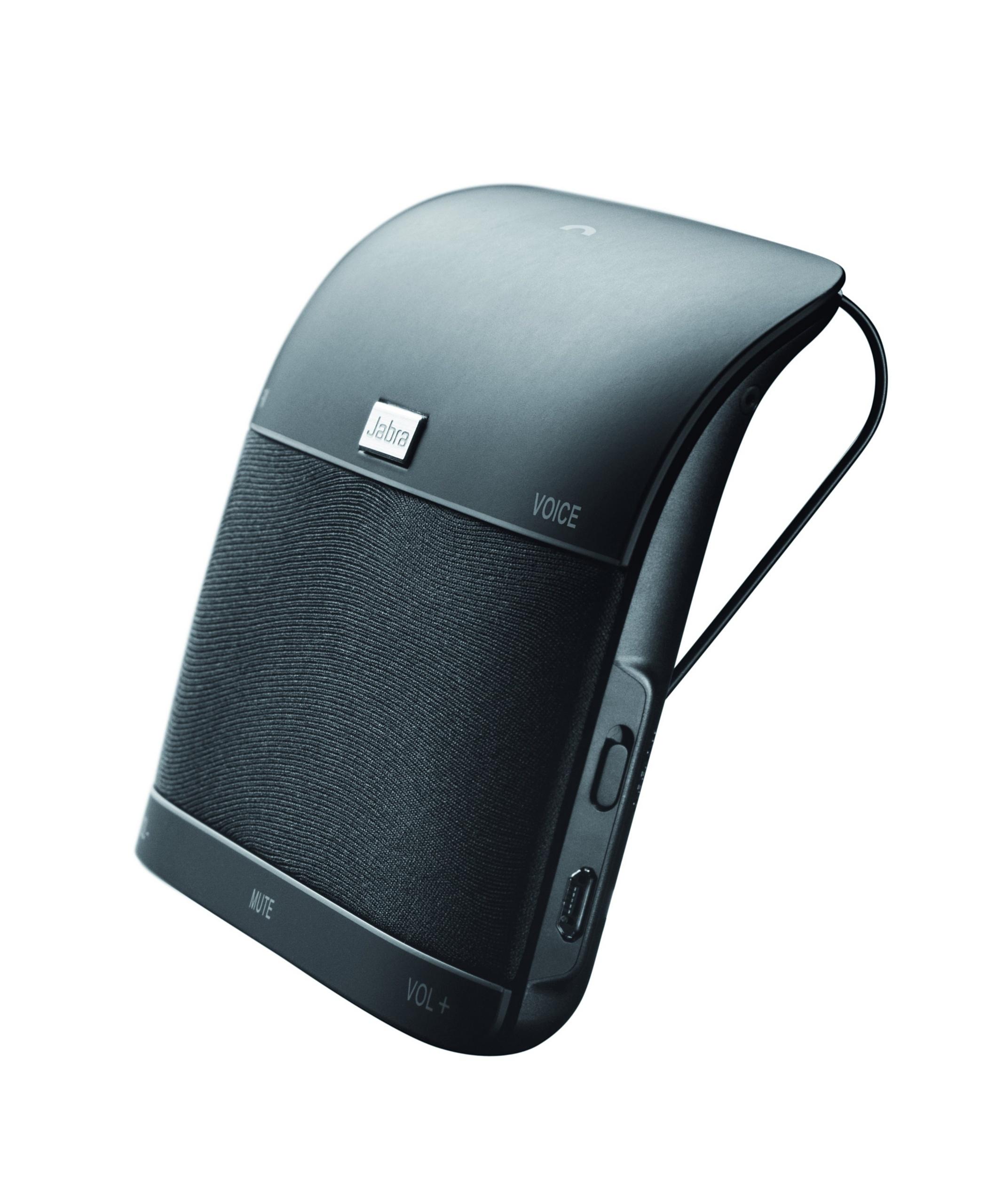 Jabra-Freeway-Bluetooth-Kfz-Freisprecheinrichtung