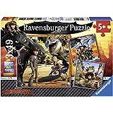 Ravensburger 09258 - Drachenreiter