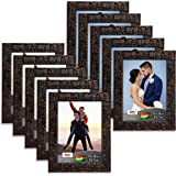 AJANTA ROYAL Synthetic Wood Photo Frame