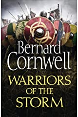Warriors of the Storm (The Last Kingdom Series, Book 9) Kindle Edition