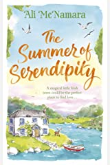 The Summer of Serendipity: The magical feel good perfect holiday read Kindle Edition