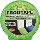 Frog Tape Groene Multi Surface Painters Afplaktape 48mm x 41.1m. Indoor schilderen en decoreren voor scherpe lijnen en geen v