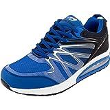 LEKANN No. 308 Chaussures de sport pour homme avec amortissement et antidérapant Taille 41-46 EU