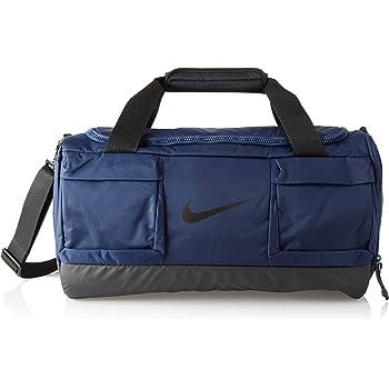 Nike 2018 Sporttasche, 45 cm, 3 liters, Mehrfarbig (Midnight