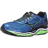 Mizuno Men's Wave Enigma 6 Ankle-High Running Shoe