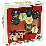 Gen42 Hive Family Board Game (spansk version)