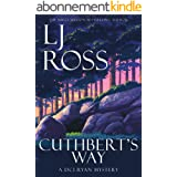 Cuthbert's Way: A DCI Ryan Mystery (The DCI Ryan Mysteries Book 17) (English Edition)