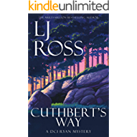Cuthbert's Way: A DCI Ryan Mystery (The DCI Ryan Mysteries Book 17)