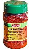 Gülcan - Paprikaflocken EDELSÜSS - Gewürz-Zubereitung - Tatli Pul biber (180g)