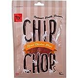Chip Chops Dog Treat Roast Chicken Strips, 70g, Optimum Health Formula (Single Pack)
